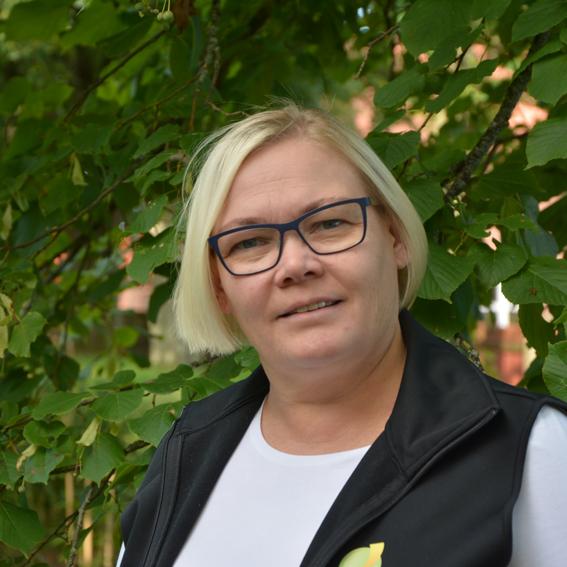 Susanne Paulsson
